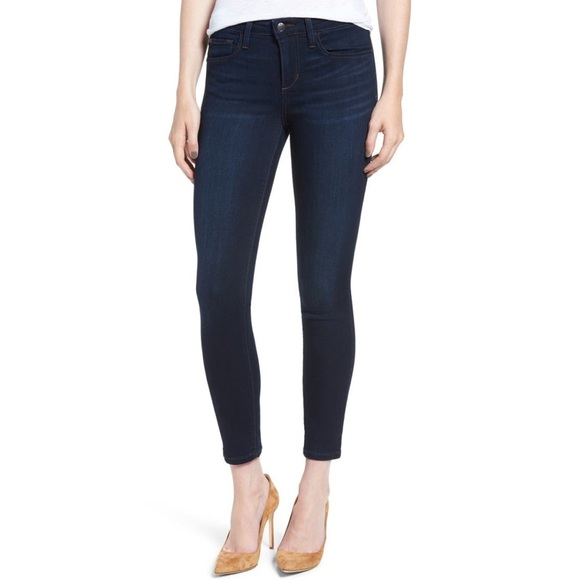 Joe's Jeans THE ICON Flawless Selma mid rise 29